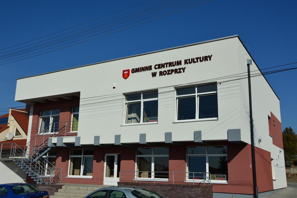 Gminne Centrum Kultury