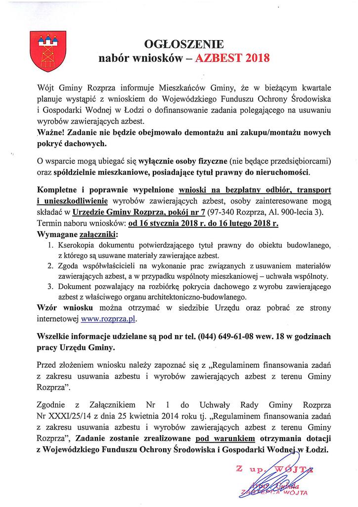 nabór wniosków azbest.png