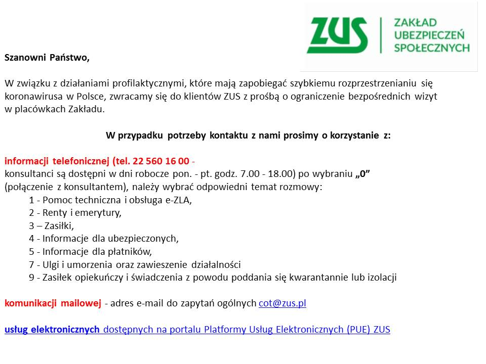 koronawirus - kontakt z ZUS.jpeg
