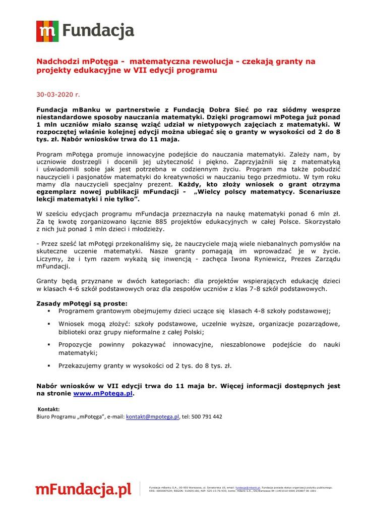 mPotega VII ed. - informacja prasowa_30032020.jpeg