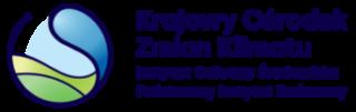 Krajowy Ośrodek Zmian Klimatu (KOZK) - logo