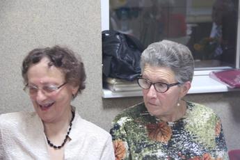 Galeria Dzień Seniora Rozprza 2014