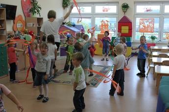 Galeria przedszkole rozprza 7 listopada