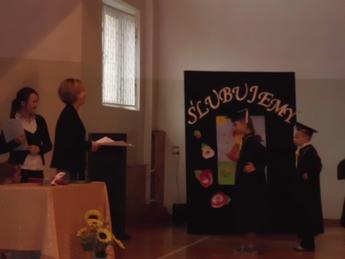 Galeria Mierzyn Ślubowanie 2014 sp