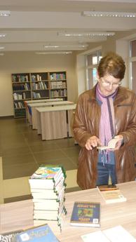 Galeria Biblioteka zaprasza 24-11-14