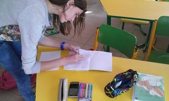Galeria Stawiamy na kompetencje kluczowe uczniów w Gminie Rozprza