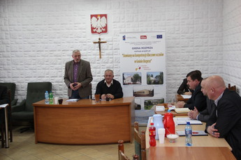 Galeria posiedzenie stałe komisji