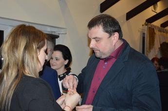 Galeria Spotkanie wigilijne Euroaktywni