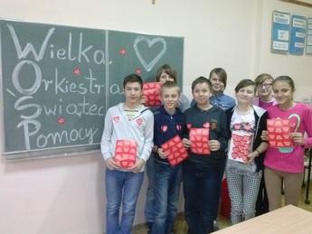 Galeria Wośp Nowa Wieś