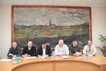 Galeria Komitet organizacyjny