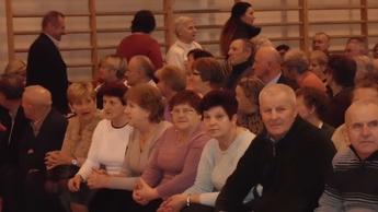 Galeria Dzień babci i dziadka Mierzyn