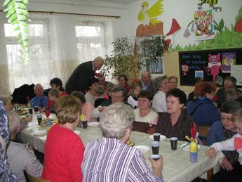 Galeria dzień babci i dziadka straszów