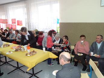 Galeria Dzień babci i dziadka - Milejów OP