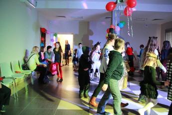 Galeria Bal karnawałowy w GCK