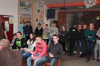 Galeria Konkurs wiedzy pożarniczej - Niechcice