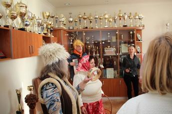 Galeria Ostatki 2015