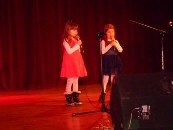Galeria Konkurs piosenki angielskiej