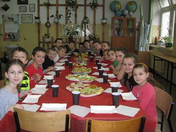 Galeria zdrowe jedzenie Straszów