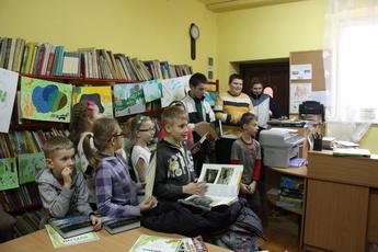 Galeria konkurs proekologiczny Milejów