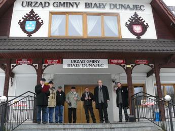 Galeria Biały Dunajec 2015