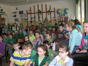 Galeria Dzień lasu w Straszowie