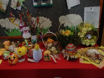 Galeria Wielkanoc 2015 w Nowej Wsi