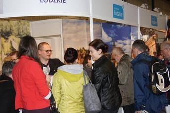 Galeria Targi Katowice 2015