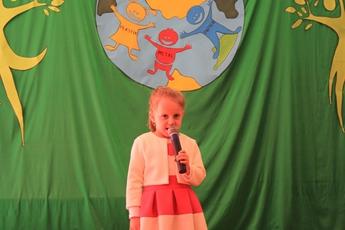 Galeria Konkurs ekologiczny przedszkole w Rozprzy