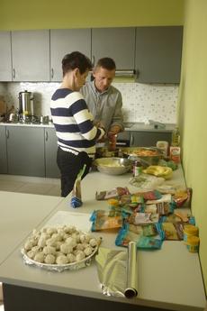 Galeria Smaki kuchni Indyjskiej - GCK