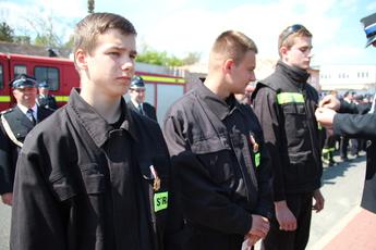 Galeria Dzień strażaka 2015