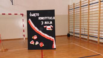 Galeria 3 maja 2015 Mierzyn