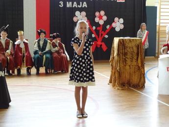 Galeria 3 maja Milejów 2015