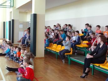 Galeria Dzień ziemi - SP Milejów 2015