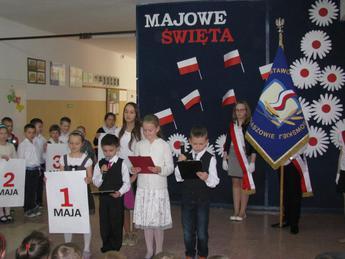 Galeria 3 Maja Straszów 2015