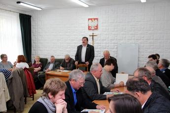Galeria Sołtysi 6.05.2015