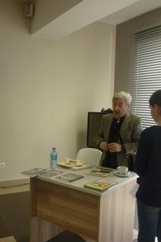 Galeria Andrzej Grabowski GCK
