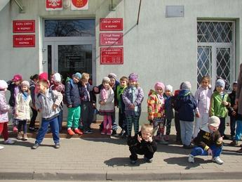 Galeria Moja  miejscowość - Przedszkole Rozprza