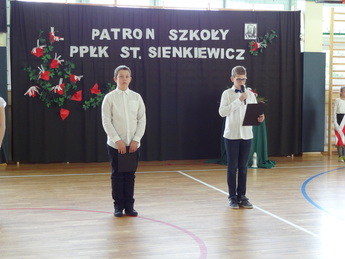 Galeria Święto patrona Milejów 2015