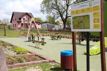 Galeria Ogródek w Straszowie