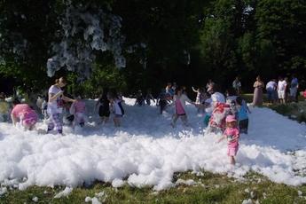 Galeria dzień dziecka we wronikowie