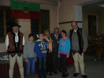 Galeria Uczniowie ze Szkoły Podstawowej w Nowej Wsi uczestniczyli w XIX Ogólnopolskim Podhalańskim Rajdzie Narciarskim w Białym Dunajcu