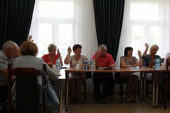 Galeria VIII Sesja RG