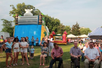Galeria 1 piknik rodzinny w Mierzynie