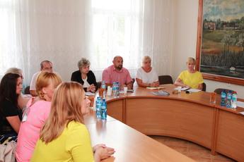 Galeria Spotkanie przedszkole