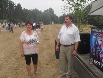 Galeria Rajska zabawa na pikniku