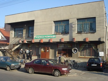 Galeria Modernizacja roku- gala
