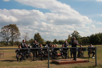 Galeria Piknik militarny w Niechcicach