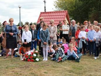 Galeria obchody 1 września - Milejów