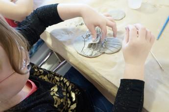 Galeria Pracownia małego twórcy- wyroby dawnego rzemiosła