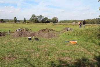 Galeria Badania archeologiczne - II tura